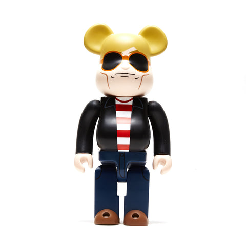 BE@RBRICK ANDY WARHOL 60'S VERSION 400%