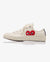 CONVERSE CHUCK TAYLOR ALL STAR '70 LOW, CREAM