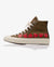 CHUCK TAYLOR ALL STAR '70 HIGH MULTI HEART