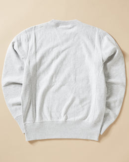 Champion Premium Triple Logo Sweatshirt