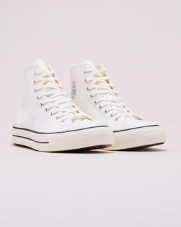 Converse LUCKY STAR HI Side View