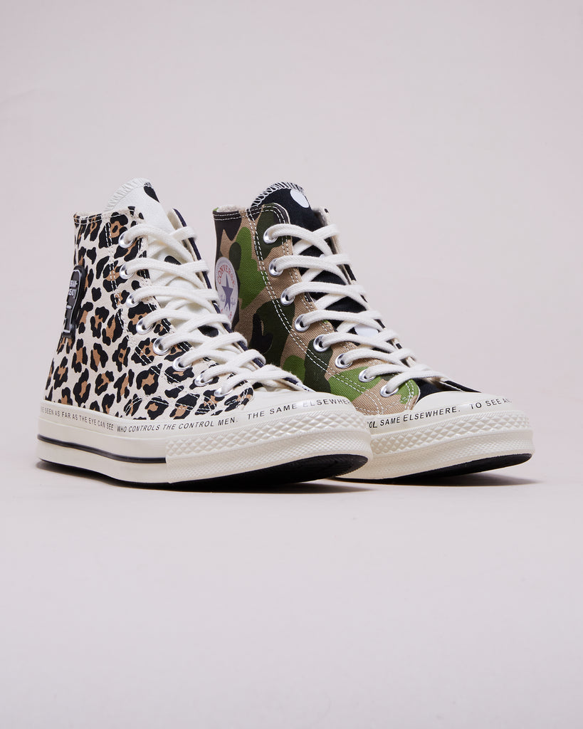 307ed60ba4ca CONVERSE X BRAIN DEAD. CHUCK 70 HI. Sold out. Previous Next