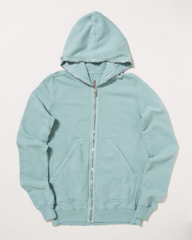 LOOP TERRY FLEECE HOODIE