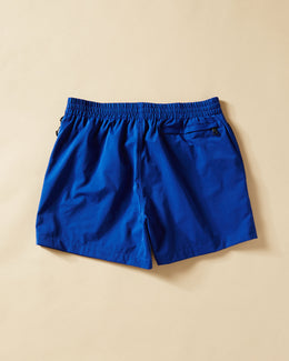 Everest Isles Anton Sport Swim Short Blue