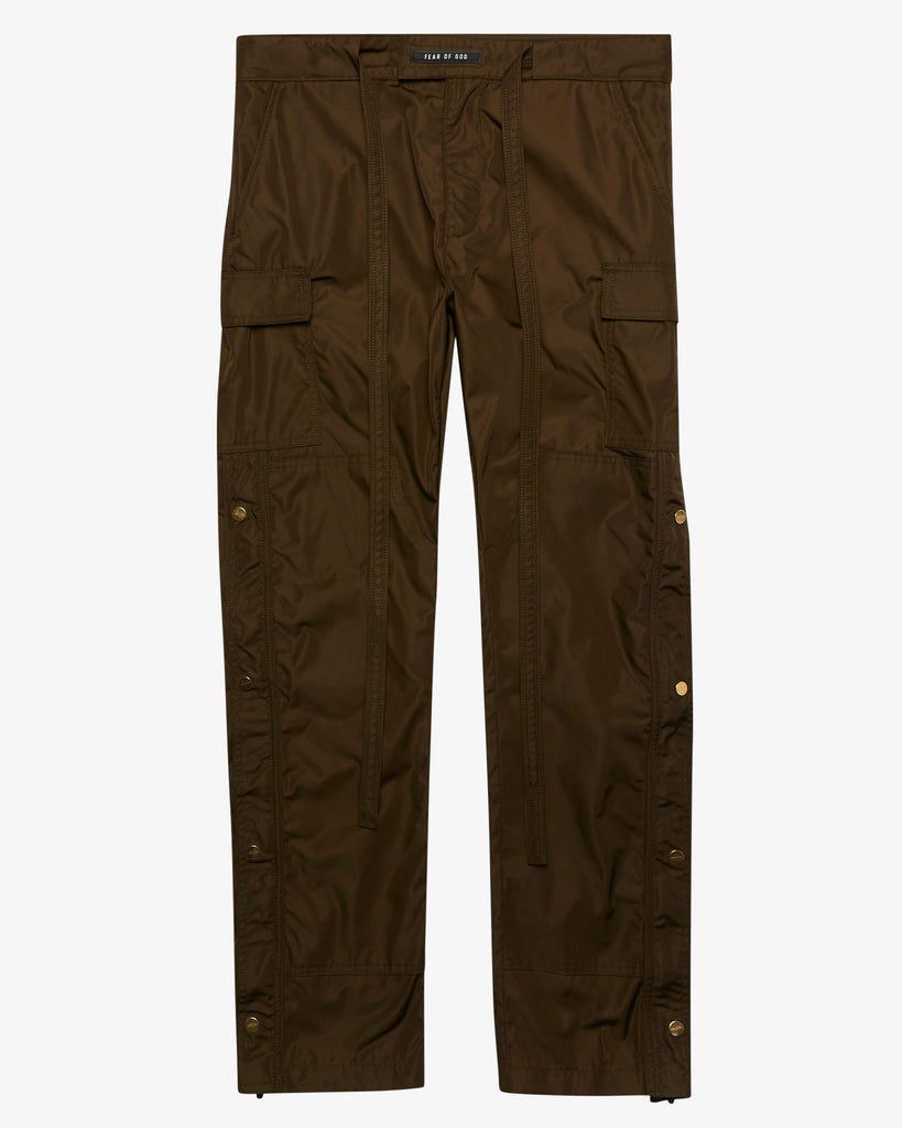 top-rated newest hot-selling cheap new release NYLON CARGO PANT