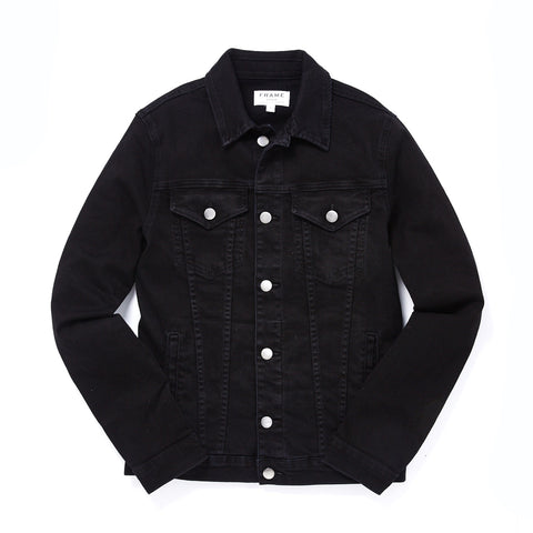 L'HOMME DENIM JACKET