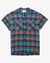 SHORT SLEEVED CLASSIC STUDIO FLANNEL