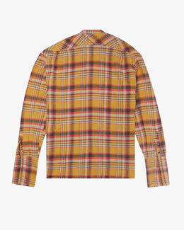 WESTERN CLASSIC FLANNEL