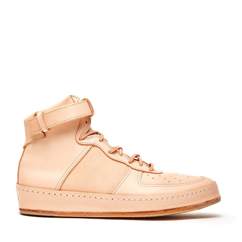 MIP-01 LEATHER SNEAKER