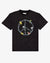 IRON PEACE - S/S TEE C-FALL