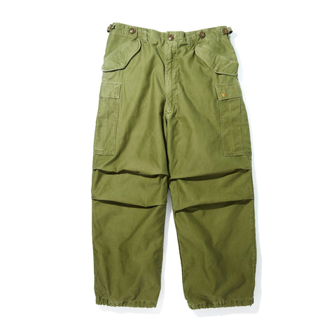 US SOLID CARGO PANT