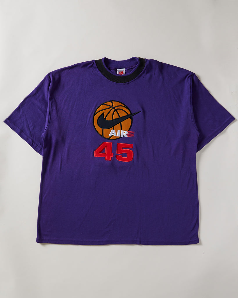 cd75dd7077ff79 UNKNWN - VINTAGE MICHAEL JORDAN  45 T-SHIRT – UNKNWN
