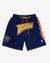GOLDEN STATE WARRIORS SHORT