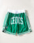 BOSTON CELTICS SHORT