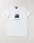 NEW ORDER T-SHIRT TRUE WHITE