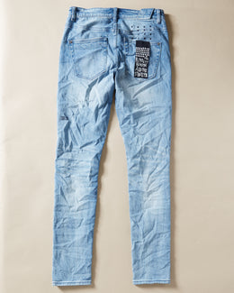 ksubi Chitch Erryday Blue Jean Denim