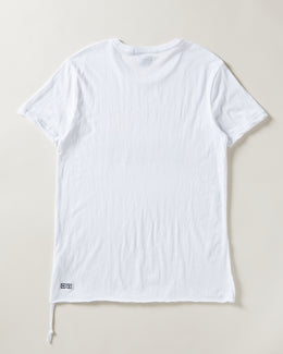 PRIVATE SHOW T-SHIRT TRUE WHITE