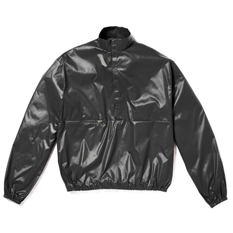 NYLON PACKABLE WINDBREAKER