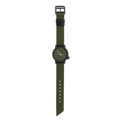 M24 NYLON STRAP WATCH
