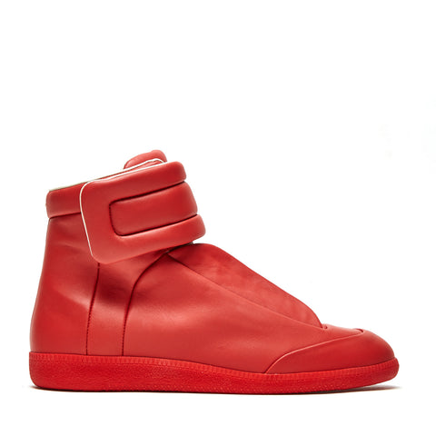 FUTURE CALFSKIN HIGH TOP