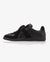 LOW TOP REPLICA TONAL SNEAKER, BLACK
