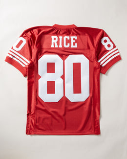 Mitchell & Ness 1994 San Francisco 49ers Jerry Rice Authentic Jersey