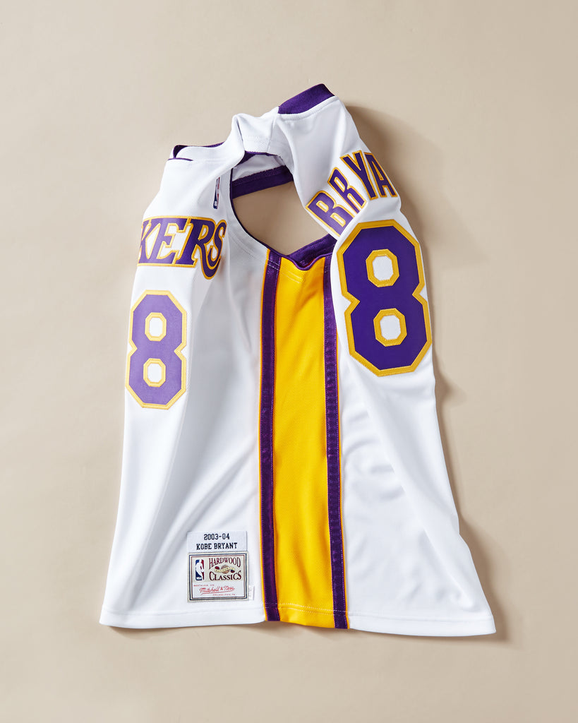 539c5a73737 MITCHELL   NESS. LOS ANGELES LAKERS AUTHENTIC JERSEY KOBE BRYANT  8.  Previous Next