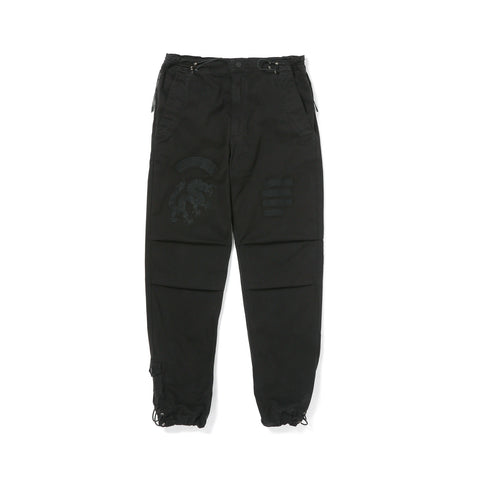 ZOKU EMBROIDERED SNOPANT
