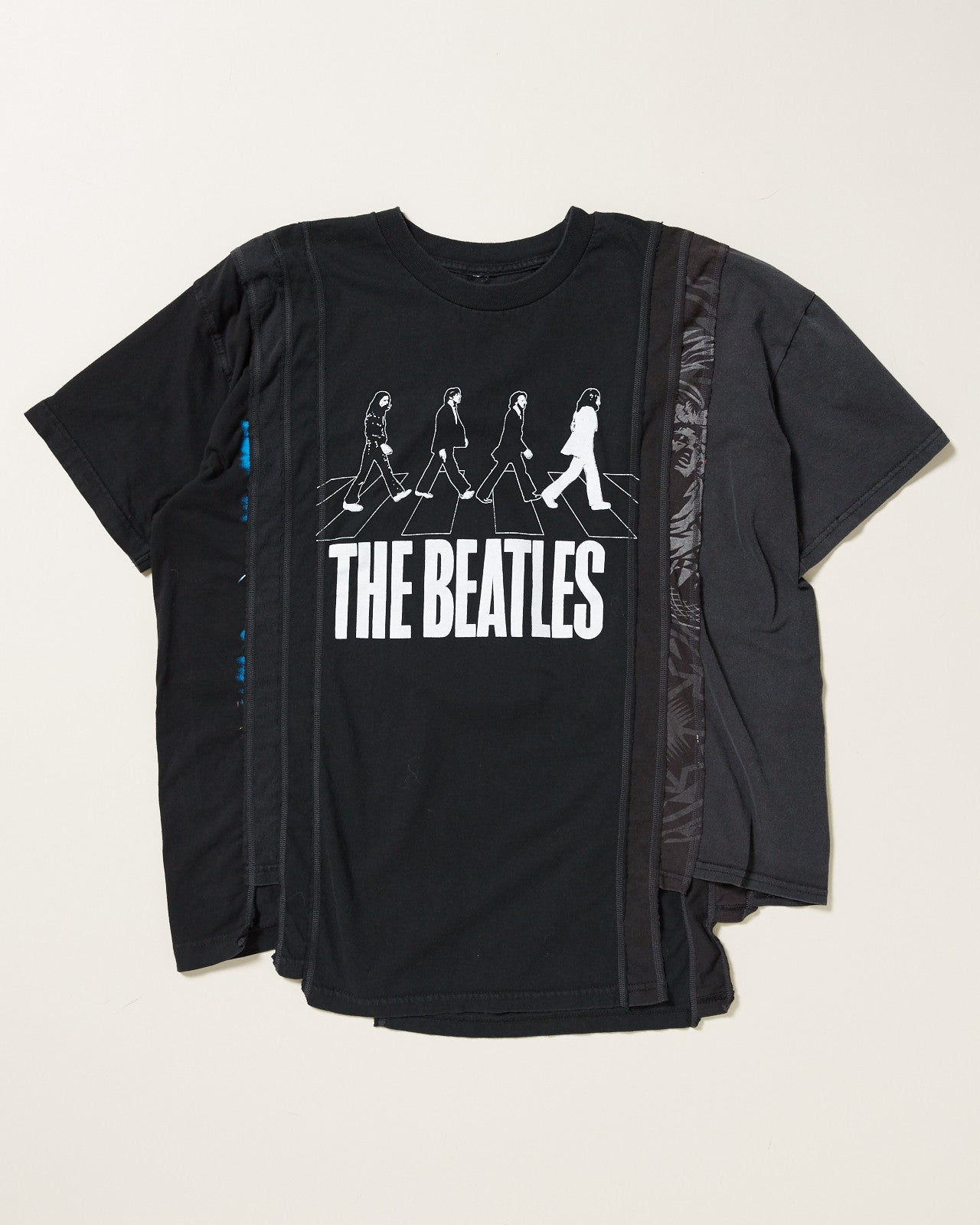 vintage beatles sweatshirt