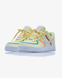 WOMENS AIR FORCE 1 '07 LX