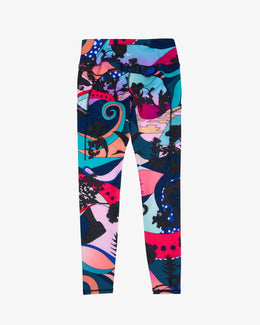 WOMEN'S ICON CLASH EPIC LUX LEGGING