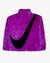 WOMEN'S NIKE SPORTSWEAR FUR JACKET