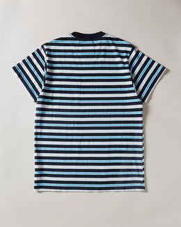 CRUISER STRIPE POCKET T-SHIRT