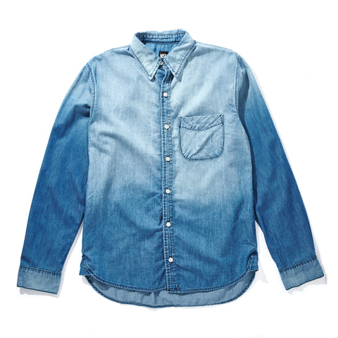 AXEL CHAMBRAY SHIRT