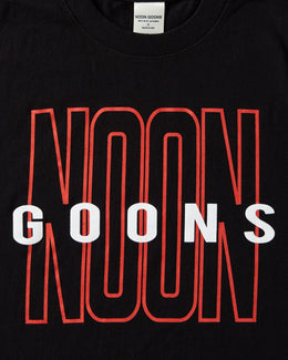 TALL NOON T-SHIRT