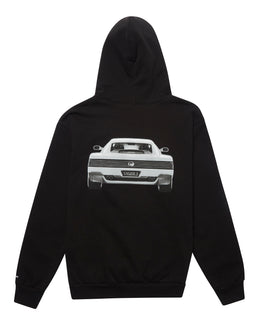 NOW ENTERING PSYCHWORLD HOODIE
