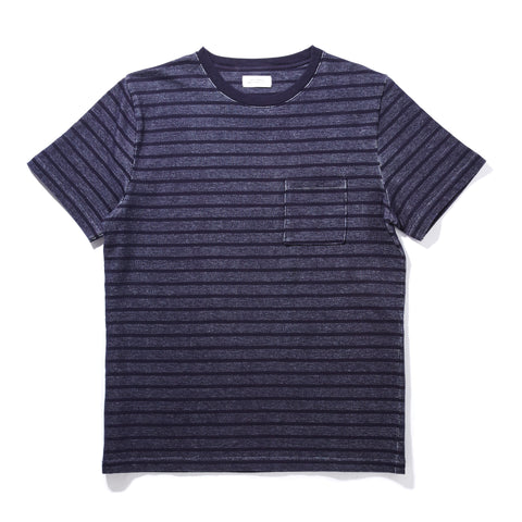RANDAL STRIPE T-SHIRT