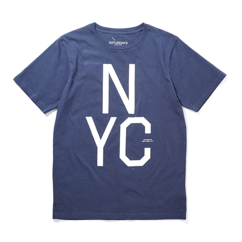 SLAB NYC T-SHIRT