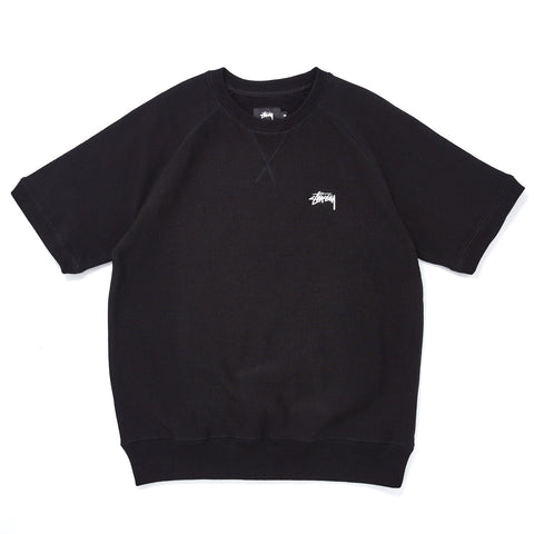 STOCK RAGALAN SLEEVE T-SHIRT