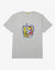 VINTAGE ROY LICHTENSTEIN APPLE ART T-SHIRT