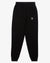CORE EMBLEM SWEAT PANT, BLACK