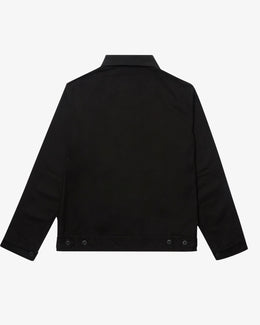 TOUR ZIP JACKET