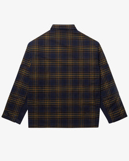 OJAI FLANNEL SHIRT