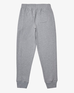 CORE EMBLEM SWEAT PANT, GREY