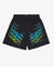 DIGITAL WAVE MESH SHORT