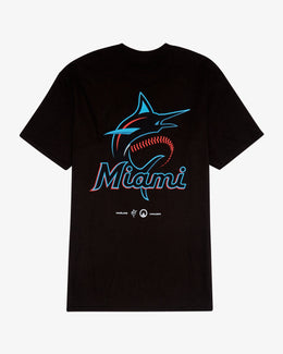 UNKNWN X MIAMI MARLINS UNITED