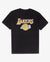 LOS ANGELES LAKERS DOUBLE LOGO SHIRT