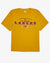 LOS ANGELES LAKERS NBA SHIRT
