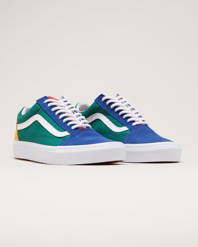 d9b2688e567b9c VANS. YACHT CLUB OLD SKOOL. Sold out. Previous Next
