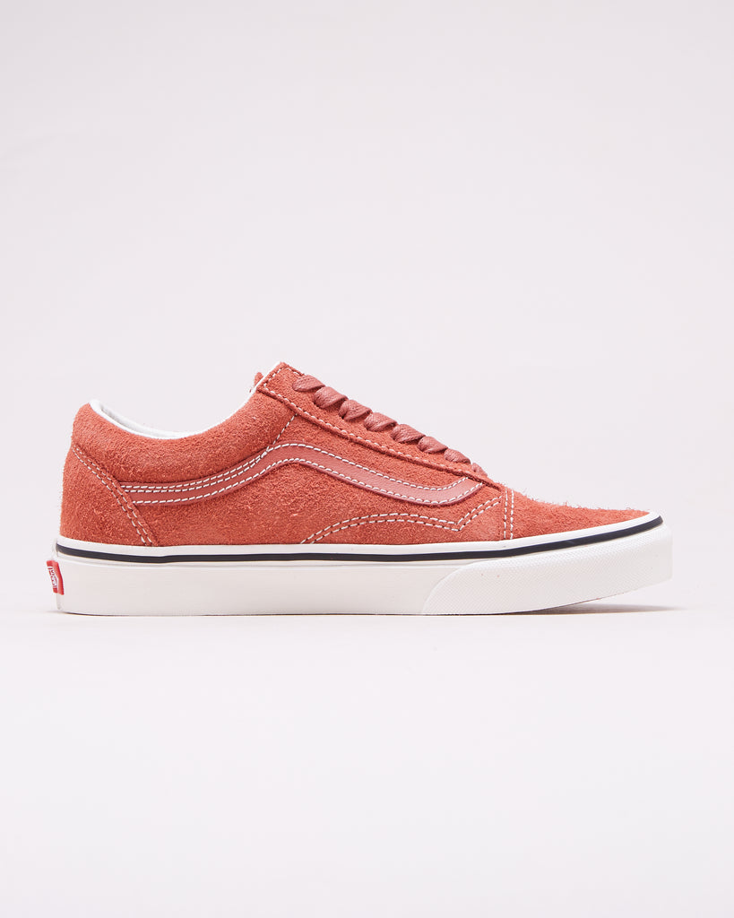 3610351a19d3 VANS - OLD SKOOL HAIRY SUEDE – UNKNWN